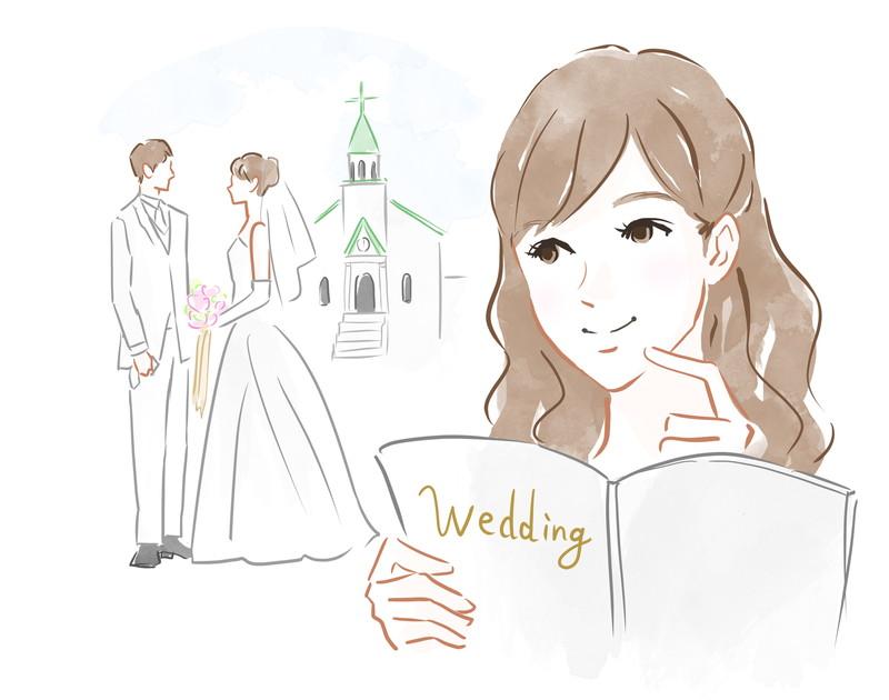 どんな結婚式にしたいか