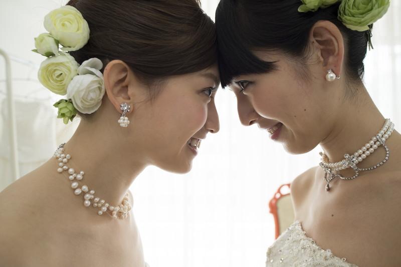 LGBT結婚式